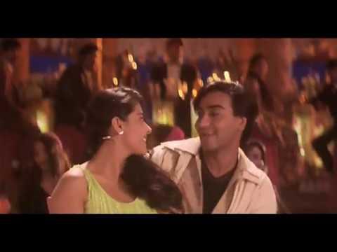 Aamir Khan-Juhi Chawla-Ajay Devgn-Kajol /Ishq, 1997/Клип из к/ф \