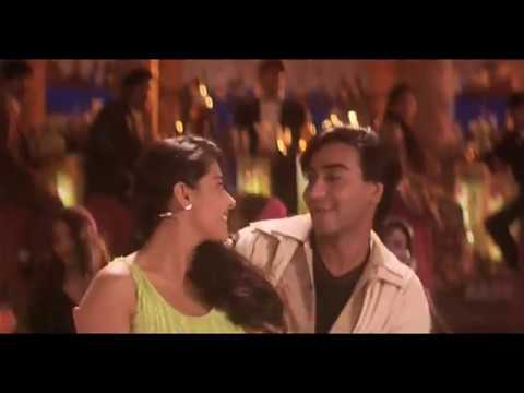 "Aamir Khan-Juhi Chawla-Ajay Devgn-Kajol /Ishq, 1997/Клип из к/ф ""Страсть"" , 1997 г."