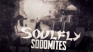 SOULFLY - Sodomites feat. Todd Jones of NAILS (OFFICIAL TRACK & LYRIC VIDEO)