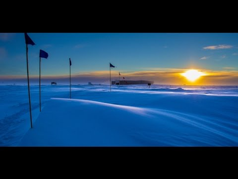 Antarctic records the highest level of CO2 in 400 million years