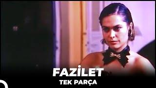 Fazilet (Hülya Avşar)  - Türk Filmi