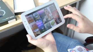 TeamGee Super 8 E1 Eight-Core Android Tablet PC in-depth Review