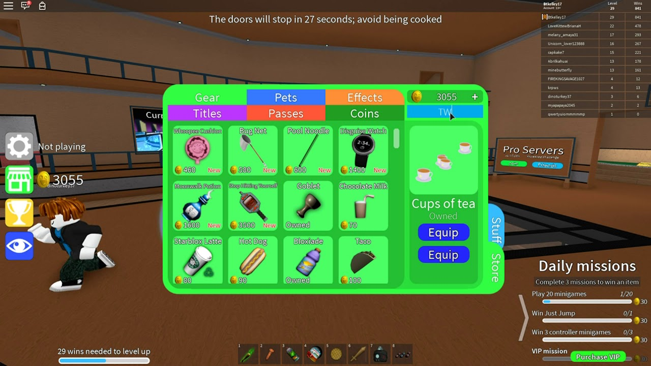 Epic Minigames Codes May 2019 Roblox Youtube