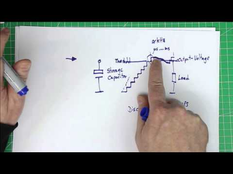 A multi-stage EMI-Filter for DC-Power-Supplies Pt.3:  Some additional explanations to Pt.1