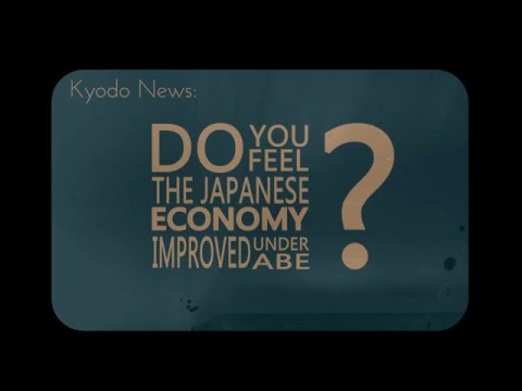 Nihon 101 -  What is Abenomics?