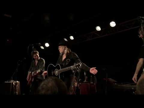 Free Fallin' - Elliott Murphy's Tribute to Tom Petty