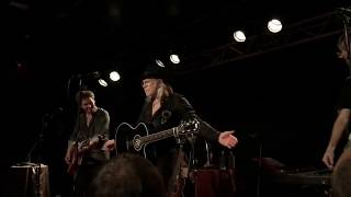 Free Fallin' - Elliott Murphy's Tribute to Tom Petty