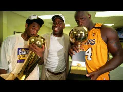 Is Kobe Bryant the best Laker ever?