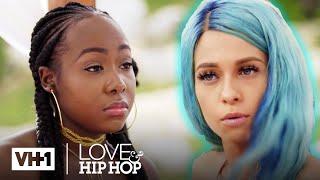 Mariahlynn & Bianca's Friendship Timeline | Love & Hip Hop: New York