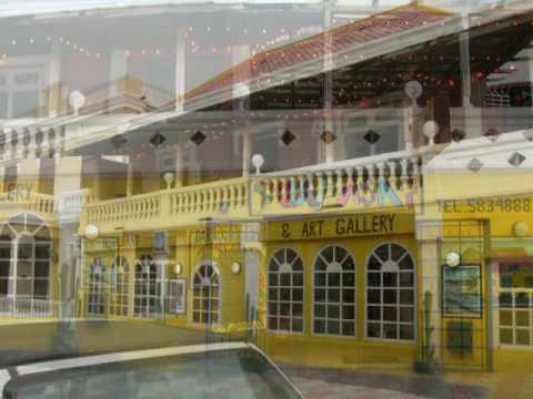Que Pasa Restaurant & Bar Aruba