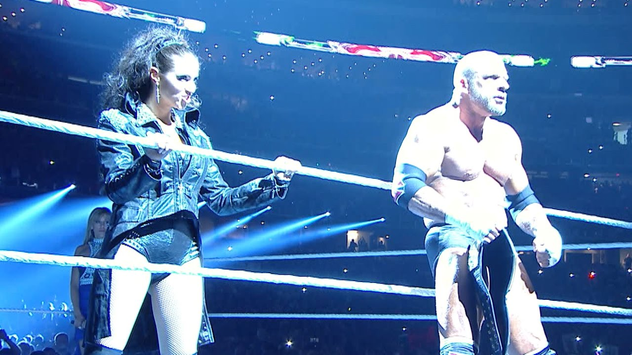 Triple H And Stephanie McMahon Comment About WrestleMania 32 ...