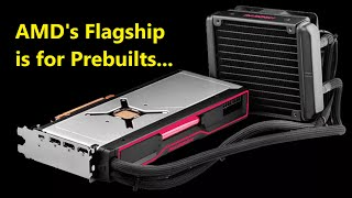 AMD RX 6900 XT Liquid Cooled: Taking the Crown for Prebuilt…not DIY…