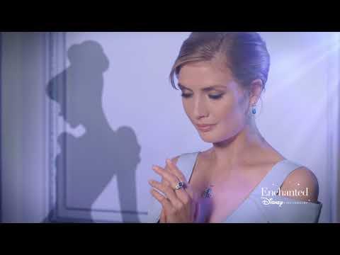 Peoples Jewellers - Enchanted Disney Fine Jewelry (Cinderella)