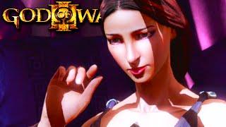 GOD OF WAR 3 CHAOS - Afrodite é um Bilau? - Duas Quimeras (18)