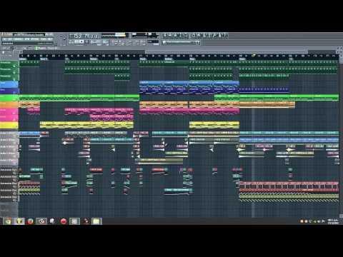 Nicky Romero & Vicetone - Let Me Feel (Original Mix) (Full FL Studio Remake + FLP)