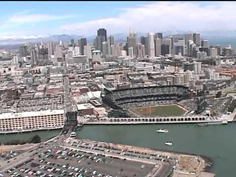 Doors off San Francisco Bay Chopper Tour July 6, 2000