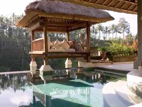 PT. TRAVEL IN STYLE #VICEROY BALI