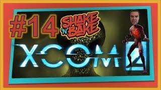 XCOM 2 Gameplay (Part 14) | Exposed! | Badass Action Hero Squad