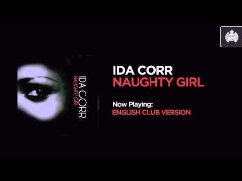 Ida Corr - Naughty Girl (English Club Version)