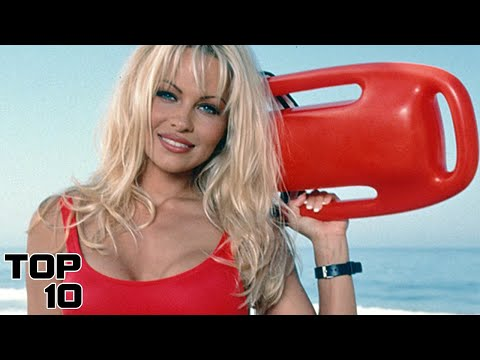Top 10 Facts About Pamela Anderson