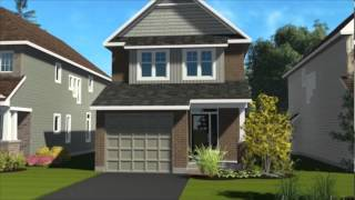 3017 Charleston by Tamarack Homes Kingston