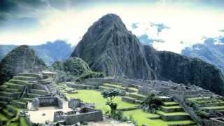 "Peru Empire of Hidden Treasures - The Legacy - English UK (30"")"