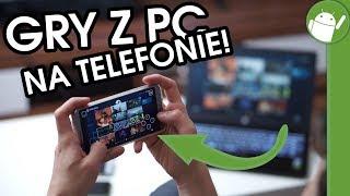 Jak grać w gry z PC na telefonie? Czyli Steam Link!
