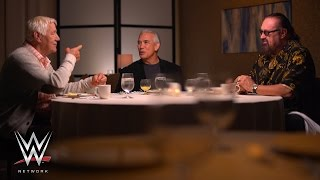 Ricky Steamboat, Pat Patterson & Hillbilly Jim recall their favorite Andre moment, on WWE Network