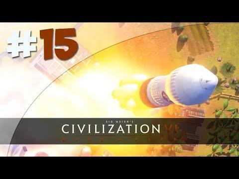 Ecosse - #15 Civilization VI, Rise and Fall