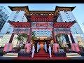 Обзор люксового отеля Пенинсула. Пекин/Luxury Hotel Review-The Peninsula, Beijing.ВЛОГ 60 (ENG SUBS)