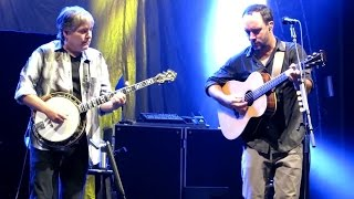 Friend Of The Devil - 7/4/15 - Dave Matthews Band w/ Bela Fleck - [Multicam/HQ-Audio] - SPAC