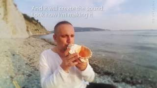 Download Conch-shell-horn: how to make sound (ENG SUBS) // Дункар: как извлекать звук MP3 song and Music Video