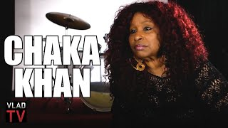 Chaka Khan Hated Kanye Sampling 'Through The Fire': He F***ed Up My Song! (Part 12)