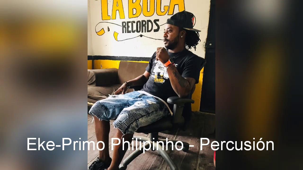 Download Eke-Primo Philipinho - Percusión Full Rebane