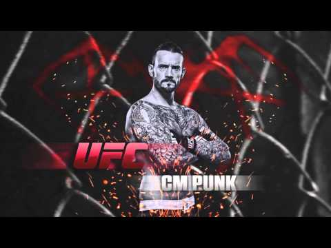 """UFC 2016: """"Cult of Personality"""" CM Punk - Theme Song (Download Link)"""