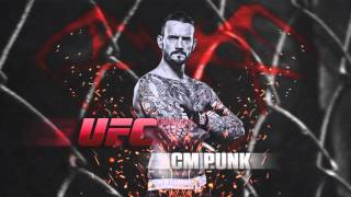 "UFC: ""Cult of Personality"" CM Punk - Theme Song 2015 (Download Link)"