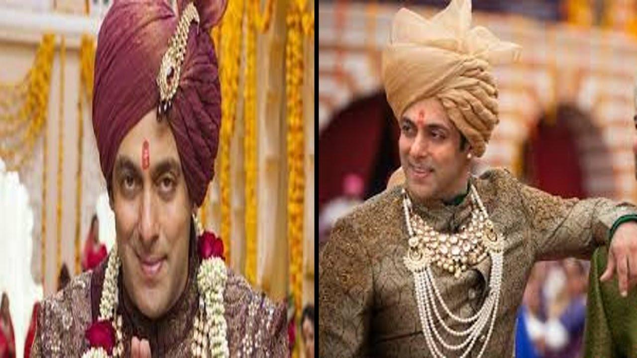 शादी हो गई है सलमान खान की.. ये है ...