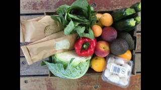 Healthy Food Delivery Sydney Online - Republic of Organic