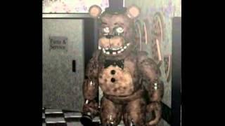 Top 10 самых страшных аниматроников.