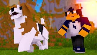 Minecraft: MELHOR MODPACK DE ANIMAIS!! (Mo'Creatures - OreSpawn & Mais) [ 1.7.10 ]