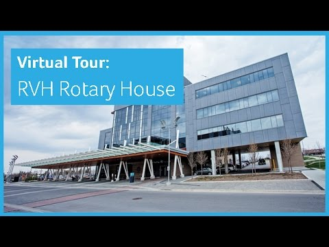 RVH Rotary House Virtual Tour