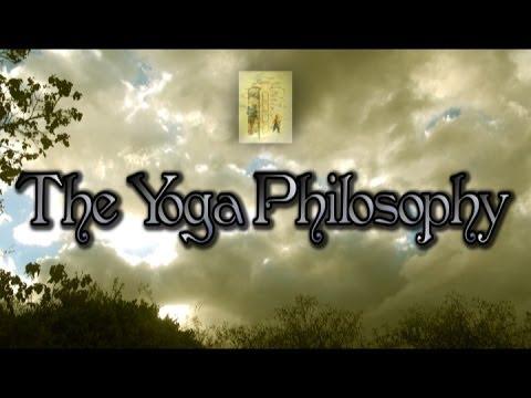 The Yoga Philosophy