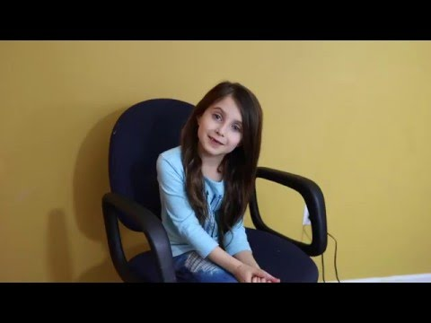 FACTS ABOUT ME! Carly Brooke