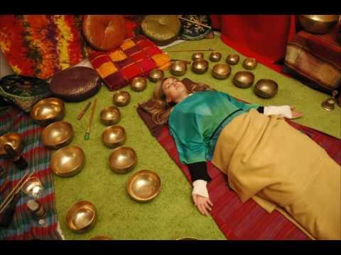Buddhist Meditation -