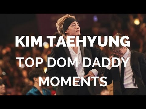 BTS V is a whole dom daddy and lowkey sadistic |VKOOK, VMIN, TAEJIN, VHOPE|