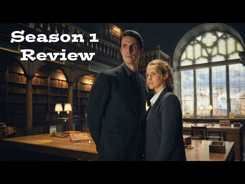A Discovery of Witches Season 1 Review