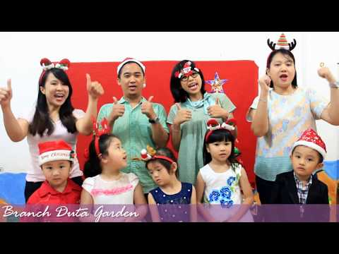 Christmas Kindergarten National Global School