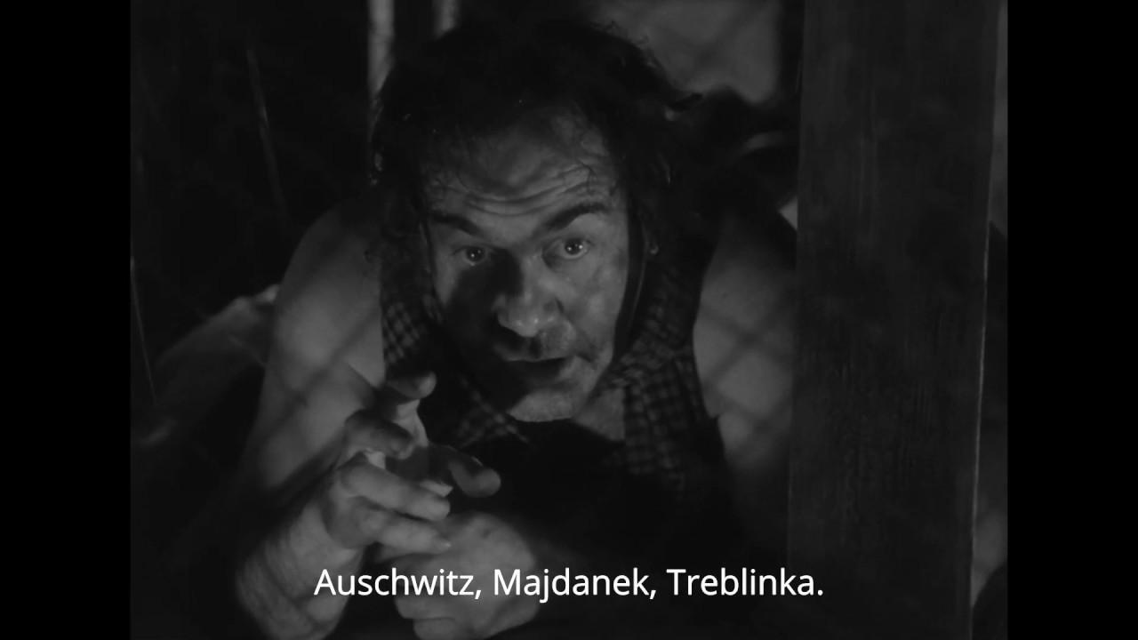 Distant Journey (Alfréd Radok, 1948) - Trailer 2020