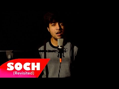 Soch Na Sake - Arijit Singh | Siddharth...