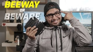 BEEWAY or Beware? BEEWAY Amazon SD Card holder Case Review 2018